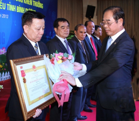 PPC holds Vietnam Entrepreneurs Day Anniversary in Binh Duong New City